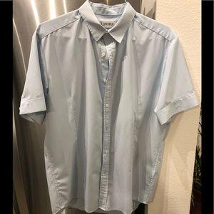 Casual Button-down Shirt